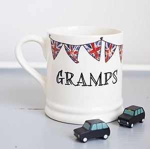 Grandparent Mug - mugs