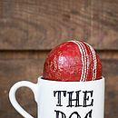 'The Dog Father' Mug