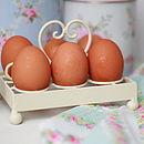 Heart Egg Holder