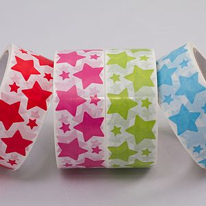 Star Decorative Sticky Tape - view all sale items