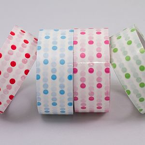 Spots Decorative Sticky Tape - view all sale items