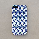 Ship Print Case For iPhone