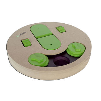 Active Learning Slot 'N' Lever For Pets