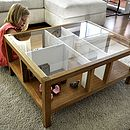 Dollshouse Coffee Table