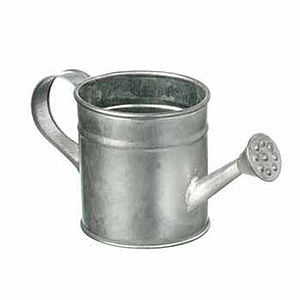 Watering Can Tealight Holder - kitchen