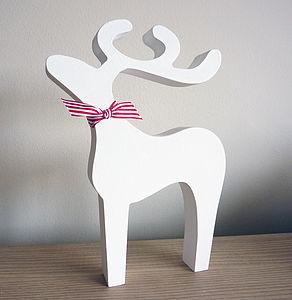 Christmas Reindeer Decoration - christmas sale