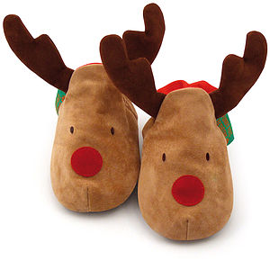 Rudolf Soft Baby Shoes
