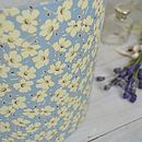 Handmade Amy Butler Fabric Drum Lampshade