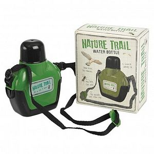 Nature Trail Water Bottle - garden sale