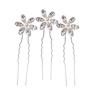 Sienna Wedding Hair Pins