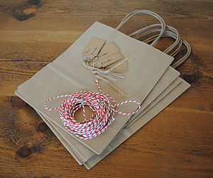 Gift Wrap Set - wedding cards & wrap