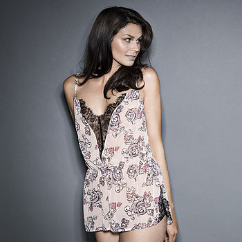 Rose Playsuit