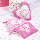 Best Friends Keepsake Tin Or Coin Purse