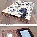 Luxury Kindle Paperwhite Book Case