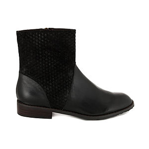 Amica Ankle Boot - shoes