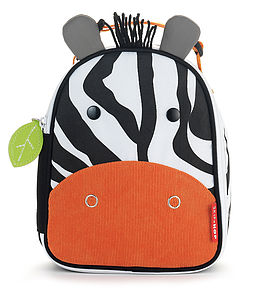 Animal Lunch Box - boys' bags & wallets