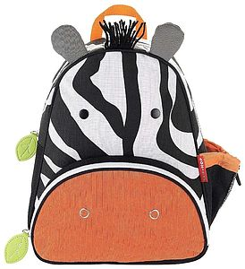 Fun Backpack - boys' bags & wallets