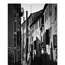 Venice, Italy, Ltd Edition Original Print