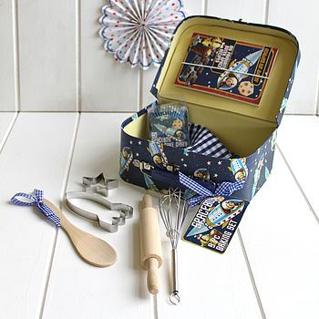 Cake Making Set For Boys