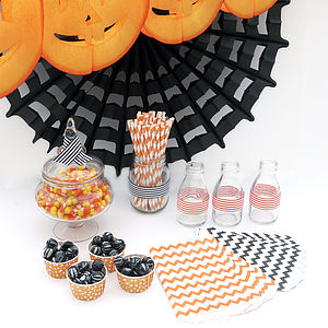 Halloween Party Accessories