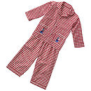 Red Gingham Pj's