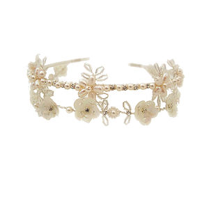 Clio Romance Hair Vine - wedding jewellery