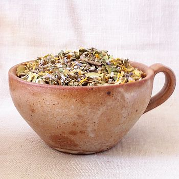 After Birth Healing Herbal Bath Brew