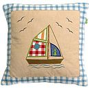 'Beach House' Cushion