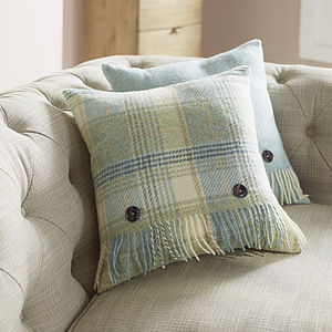 Huntingtower Cushion - cushions