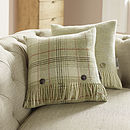 Huntingtower Cushion