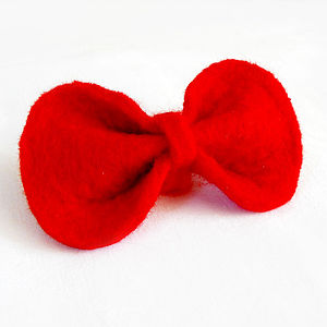 Cat Bow Tie - clothes & accessories