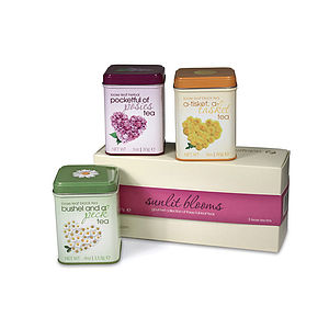 Mother's Tea Gift Set