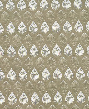Isabella Stone Wipeable Tablecloth Fabrics By The Metre