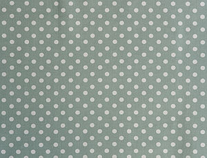 Madelaine Sage Wipeable Tablecloth Fabrics By The Metre