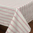 Malvern Grey Wipeable Tablecloth Fabric By The Metre