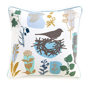 Hedgerow Cushion - cushions
