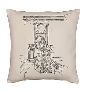 Wedding Cushion - view all sale items