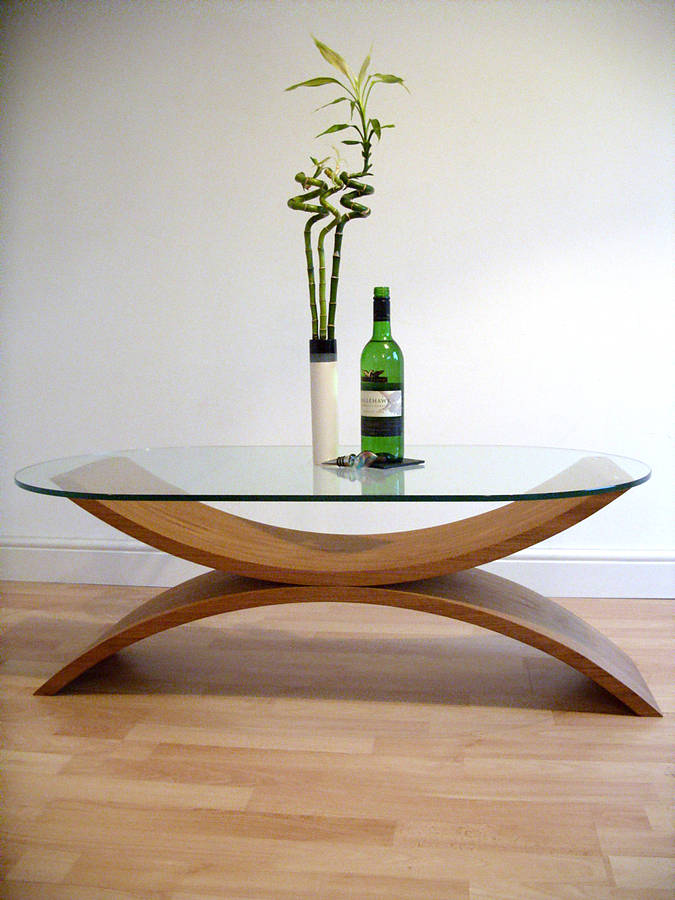 Reflections Coffee Table By Chipp Designs Notonthehighstreet
