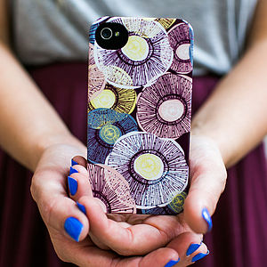 Organic Origin Phone Case