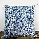Bohemian Cushion Cover