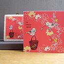 Love Birds Gift Set