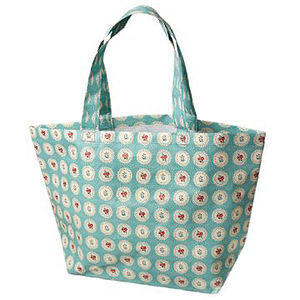 Vintage Design Shopping Bag For Life - shopper bags