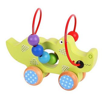 Toddler And Baby Activity Toy