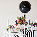 Giant Super Size Party Balloon Decoration