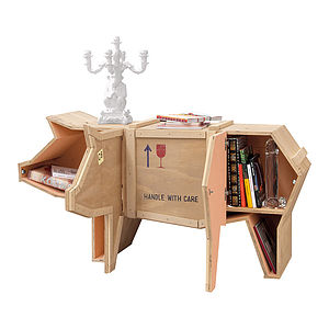 Sending Animals Pig Sideboard - furniture