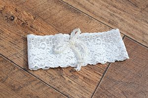 New 2014 Collection   Simply Lace Garter