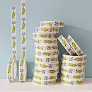 'You Are A Top Banana' Decorative Sticky Tape