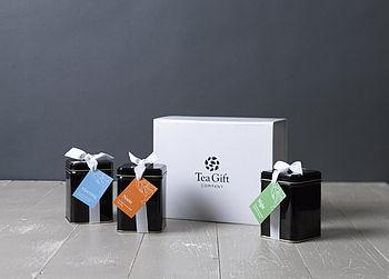 A Tea Lovers Dream Gift Set