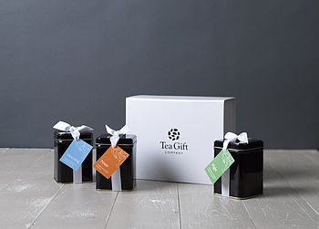 A Tea Lovers Dream Gift Set