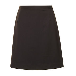 Franny Tailored Skirt - skirts & shorts